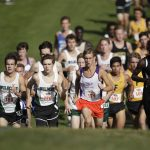 NSAA Cross Country Championships HQ